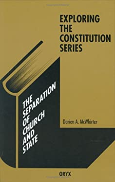 """a review of the establishment clause and the separation of church and state Establishment clause applicable to states: """"the 'establishment of religion' clause  of the first amendment  summary judgments and denials of cert are excluded   other statutes because of the """"separation of church and state"""" (walz v."""