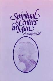 The Spiritual Centers in Man