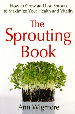 The Sprouting Book 9780895292469