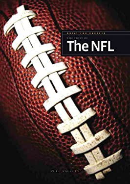 The Story of the NFL 9780898126617