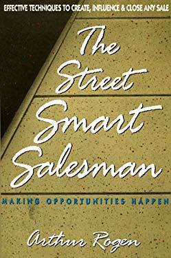 The Street Smart Salesman 9780895294876