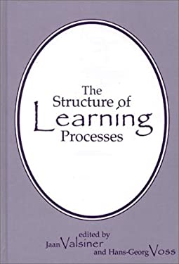 The Structure of Learning Processes 9780893919818