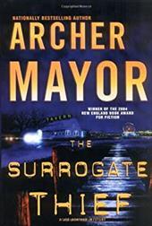The Surrogate Thief 4026879