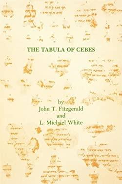 The Tabula of Cebes 9780891306016