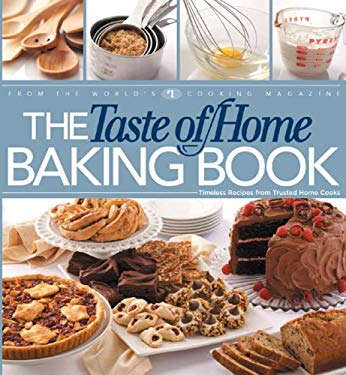 The Taste of Home Baking Book 9780898215281