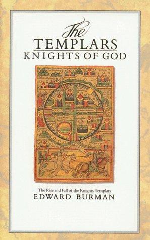 The Templars: Knights of God 9780892812219