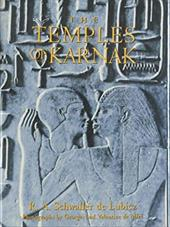 The Temples of Karnak 4024765