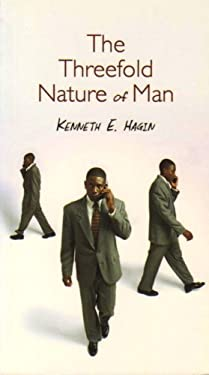 The Threefold Nature of Man 9780892760329