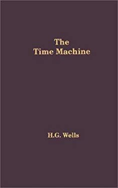 The Time Machine 9780899682839