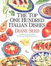 The Top One Hundred Italian Dishes 4064488