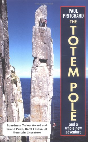 The Totem Pole: And a Whole New Adventure 9780898866964