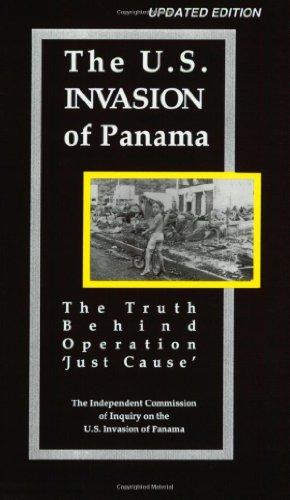 The U.S. Invasion of Panama