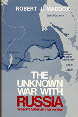 Unknown War with Russia