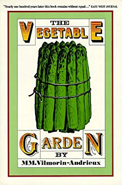 The Vegetable Garden 9780898150414