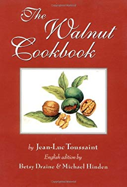 The Walnut Cookbook 9780898159486
