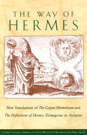 The Way of Hermes: New Translations Of