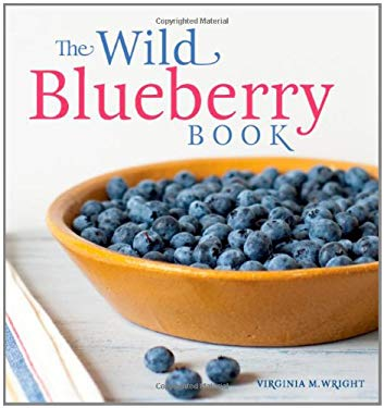 The Wild Blueberry Book 9780892729395