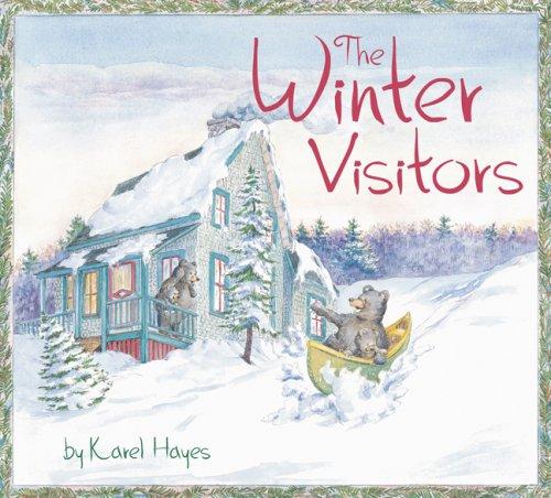 The Winter Visitors 9780892727506