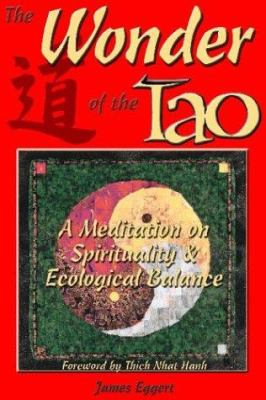 The Wonder of the Tao 9780893343972