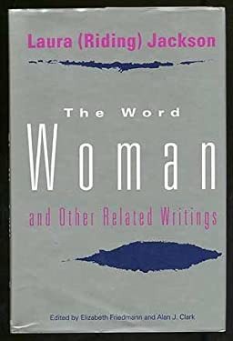 The Word Woman and Other Related Writings 9780892551842