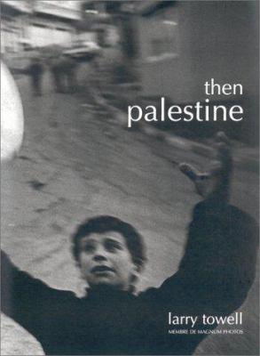 Then Palestine 9780893818340