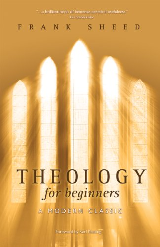 Theology for Beginners 9780892831241