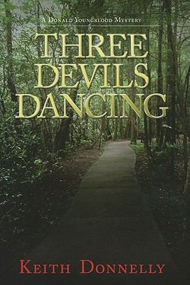 Three Devils Dancing 9780895873989