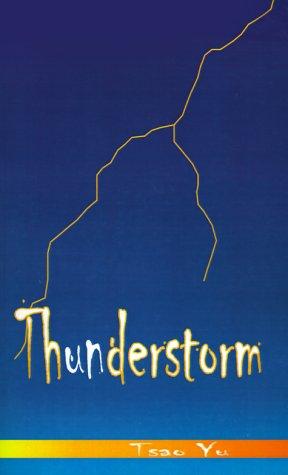 Thunderstorm 9780898752014