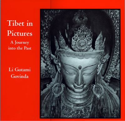 Tibet in Pictures: A Journey Into the Past 9780898003451