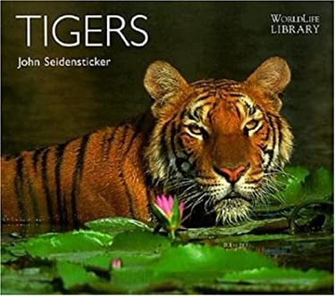 Tigers 9780896582958