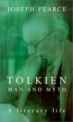 Tolkien: Man and Myth, a Literary Life 9780898708257