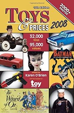 Toys & Prices 9780896895454