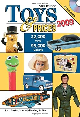 Toys & Prices [With CDROM] 9780896896666