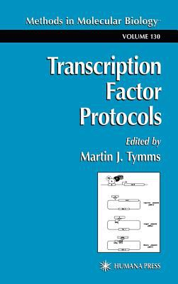 Transcription Factor Protocols 9780896035737