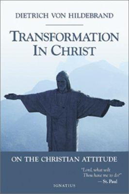 Transformation in Christ 9780898708691