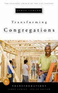 Transforming Congregations 9780898695847