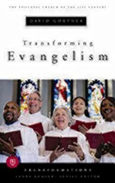 Transforming Evangelism 9780898695854