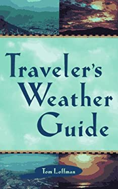 Traveler's Weather Guide 9780898158311