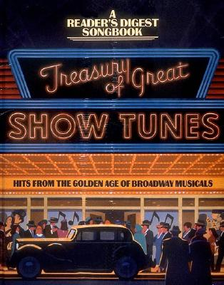 Treasury of Great Showtunes 9780895774958
