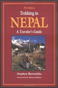 Trekking in Nepal 9780898865356