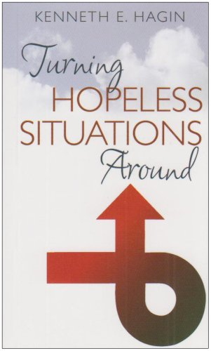 Turning Hopeless Situations 9780892760220