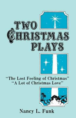 Two Christmas Plays 9780895366955