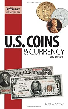 U.S. Coins & Currency 9780896898424