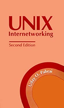 UNIX Internetworking 9780890067789