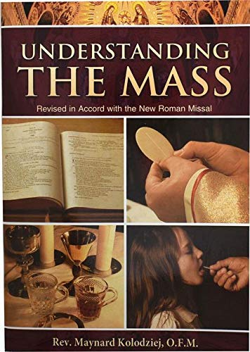 Understanding the Mass 9780899421063