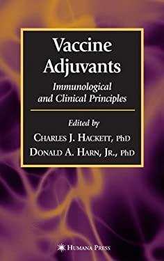 Vaccine Adjuvants 9780896038929