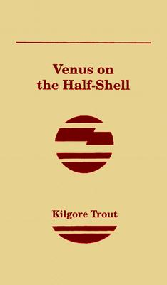 Venus on the Half-Shell 9780899683065