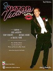 Victor/Victoria 4040161