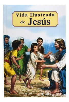 Vida Illustrada de Jesus 9780899429878