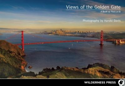 Views of the Golden Gate: A Book of Postcards 9780899974972